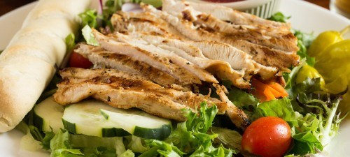 Adam's Grille & Taphouse Grilled Chicken Salad