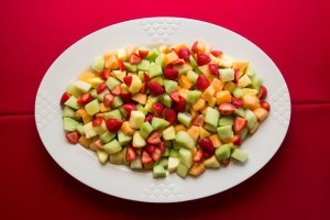 Adams Edgewater Fruit salad