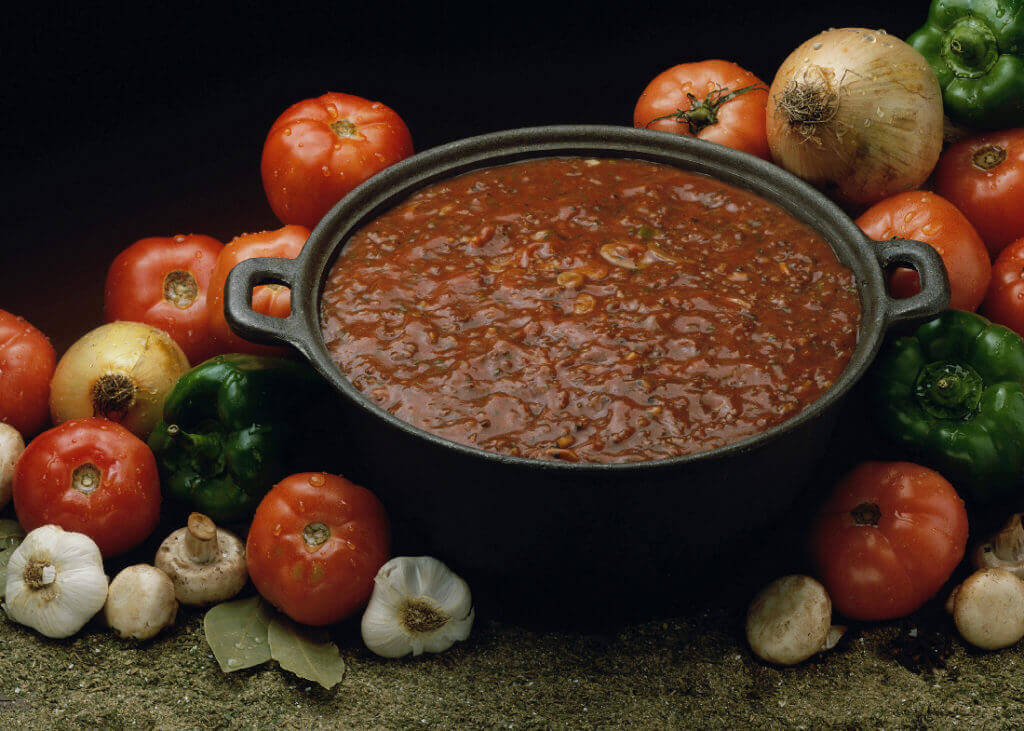 A Brief History of Chili