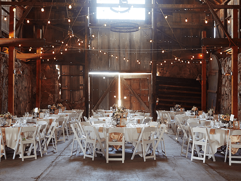 Top rustic wedding venues in maryland adams taphouse for Top wedding venues in the us