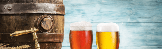 3 Popular Craft Beers at Adam's