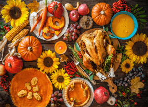 food prep tips for thanksgiving
